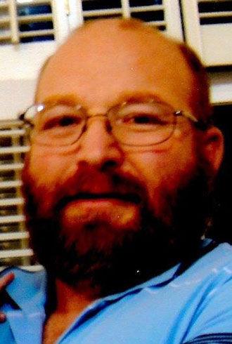 Gary Ray Calhoun
