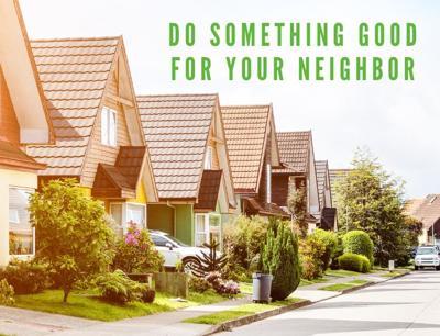 Celebrate Good Neighbor Week