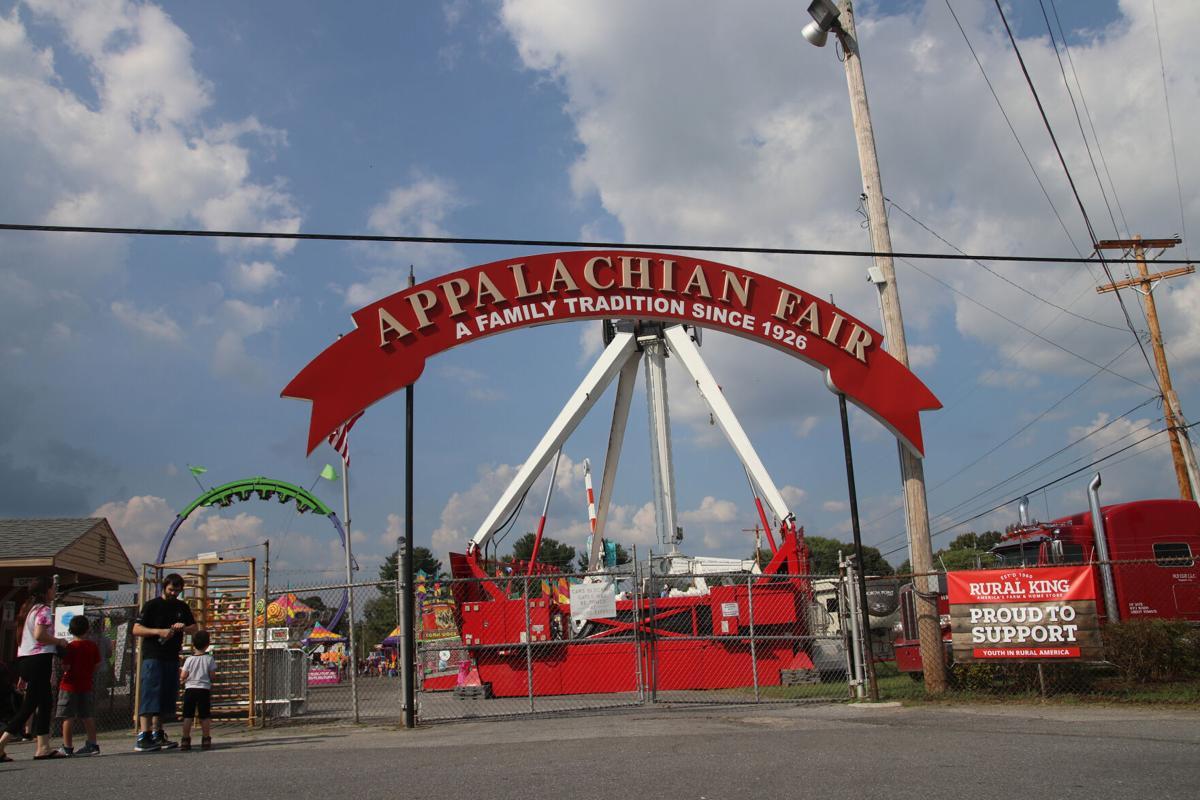 Appalachian Fair