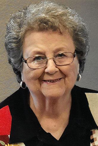 Donna Mae Shuecraft