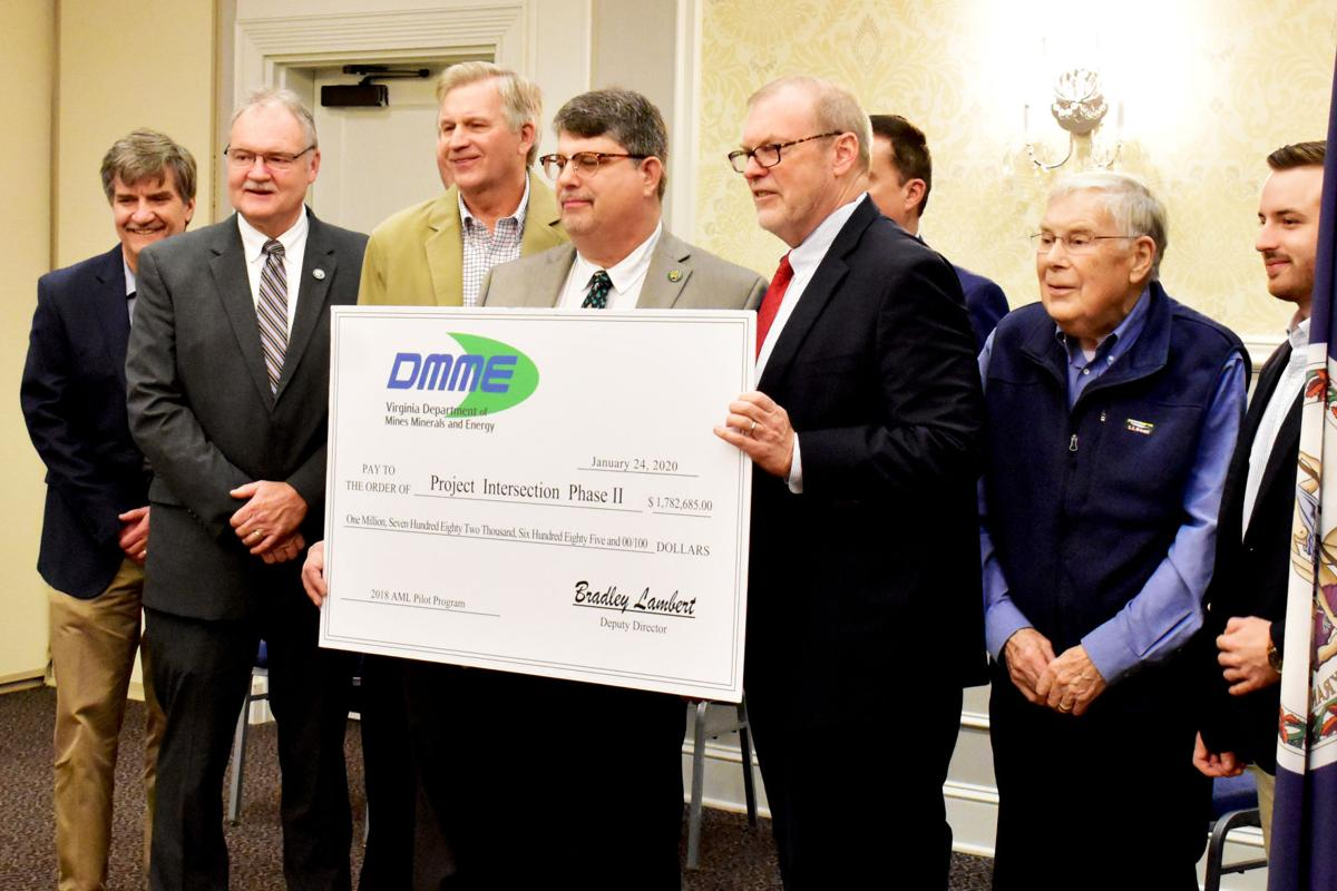 Project Intersection gets another $1.8 million grant