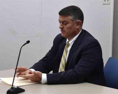 Resolution for full-time Hawkins juvenile judge pulled until 2022