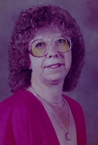 Margaret Louise Branham