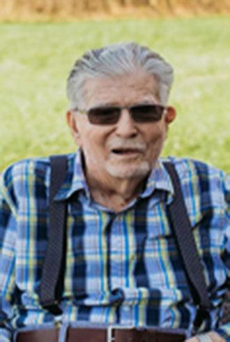 Hubert Goins
