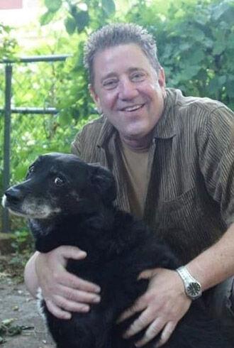 Jeffrey Alan Payne