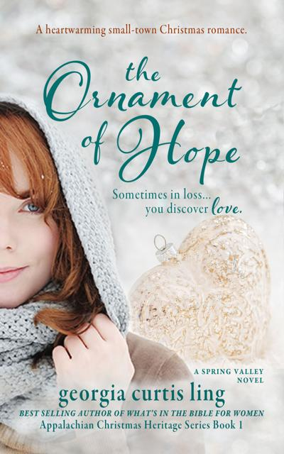 Ornament of Hope