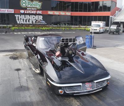 Thunder Valley Mayhem highlights Bristol Chevy Show