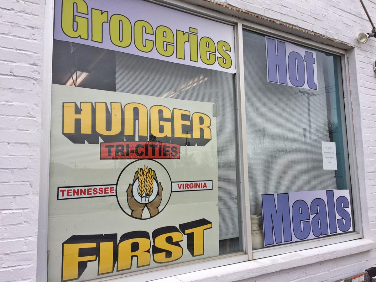 Editorial: Help Hunger First help our city's homeless