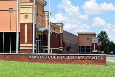 Hawkins County courts affected by COVID-19