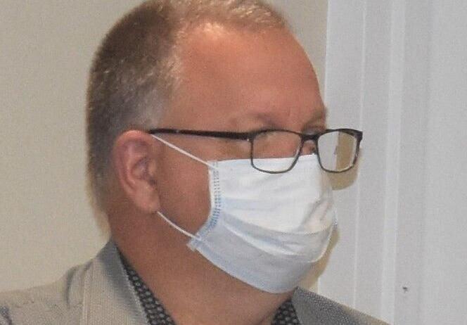 Mayor Lee mask