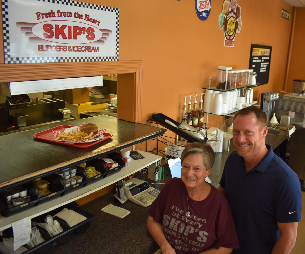The end of an era: After four decades, Skip's Diner closing on Saturday