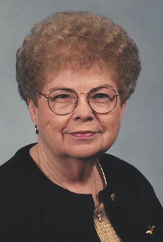 Etta Aesque Smith