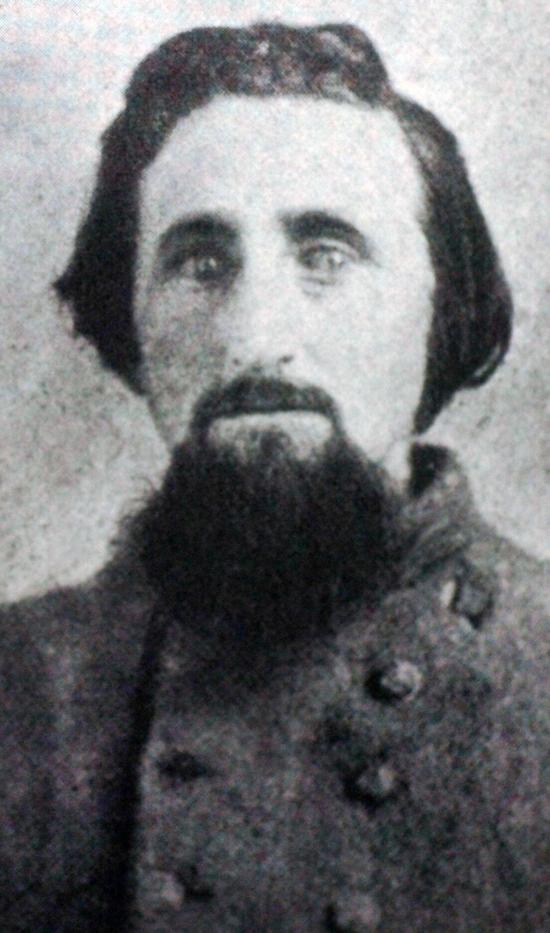 William Etter