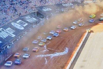 NASCAR Food City Dirt Race