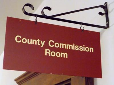 Sullivan County Commission