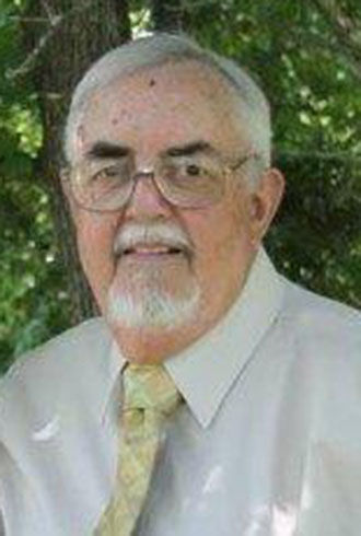 Larry Taylor Bradley