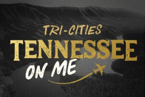 Tennessee on me tri-cities