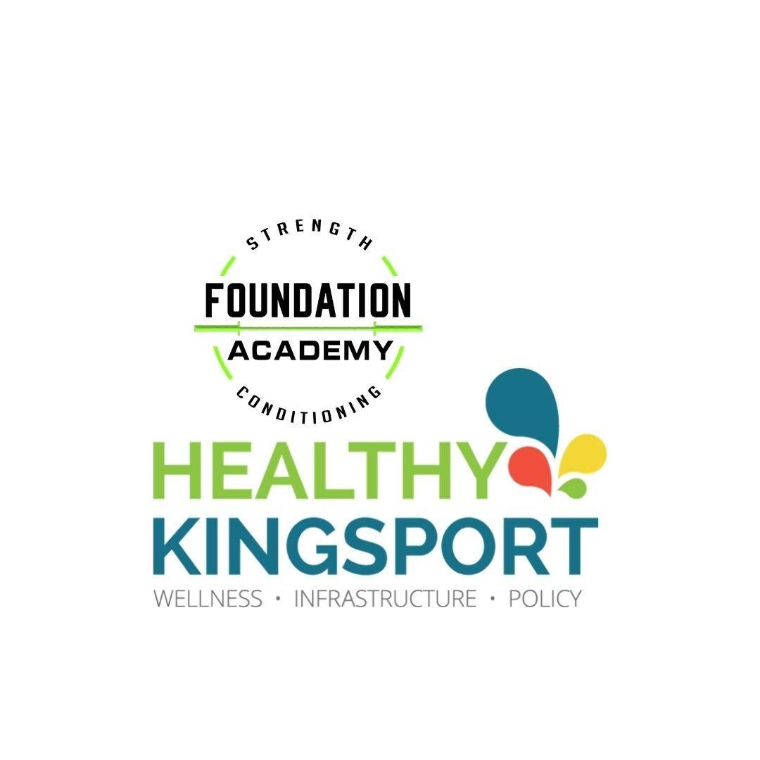 Healthy Kingsport