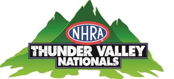 Thunder Valley Nationals logo