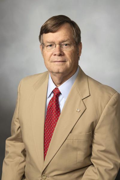 Mayor Pat Shull
