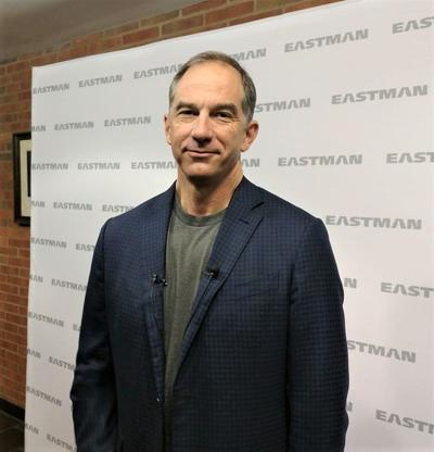 Eastman still being impacted by the U.S.-China trade war