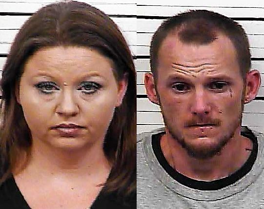 Rogersville shoplifting suspect, getaway driver nabbed after high-speed chase