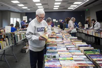 JCPL book sale