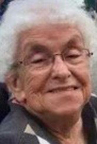 Judy Ann Tipton Pendleton