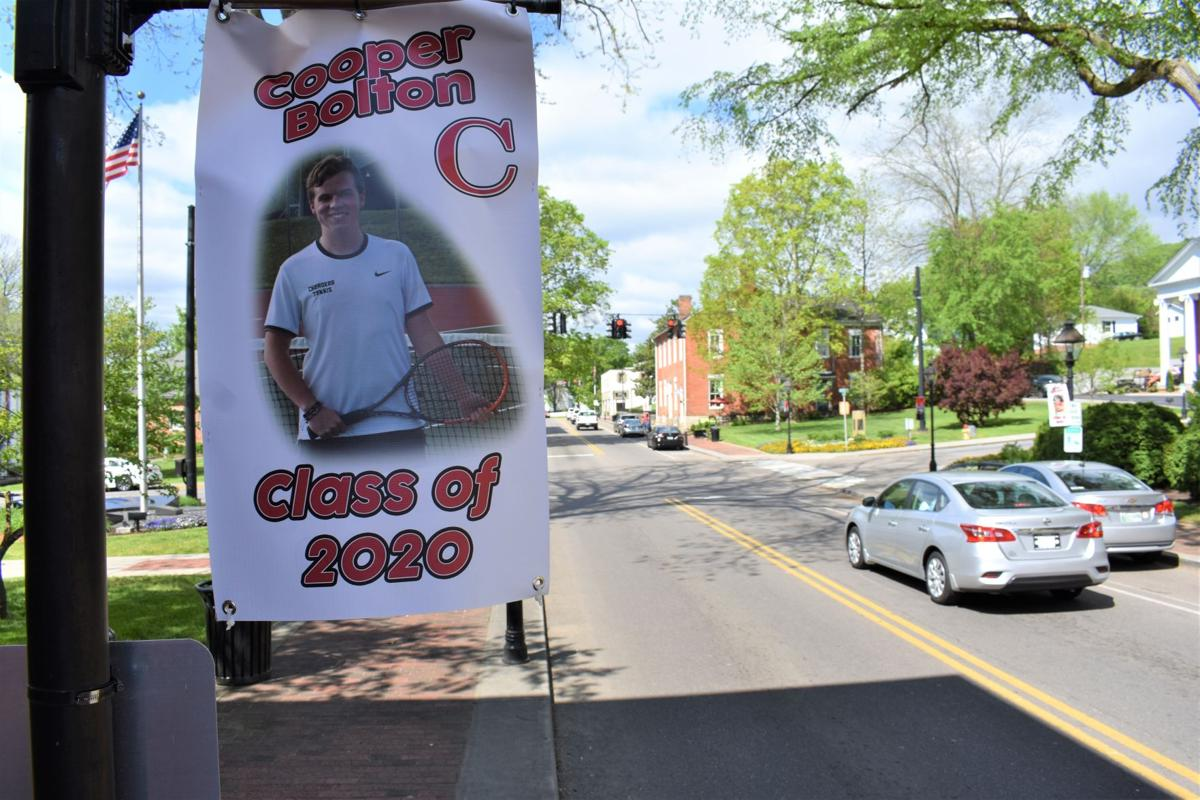 'Seniors need to have their prom experience': Group planning Cherokee prom on Rogersville Town Square