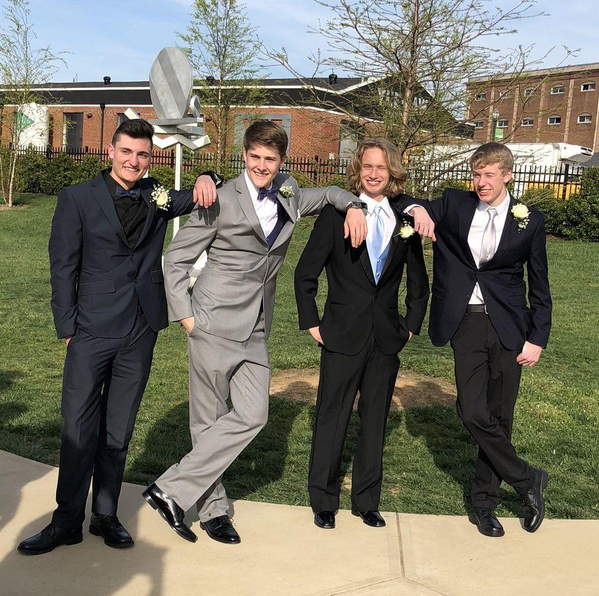 Prom 2018: Daniel Boone High School (Part 2)