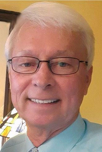 John Norman Cross, Jr.