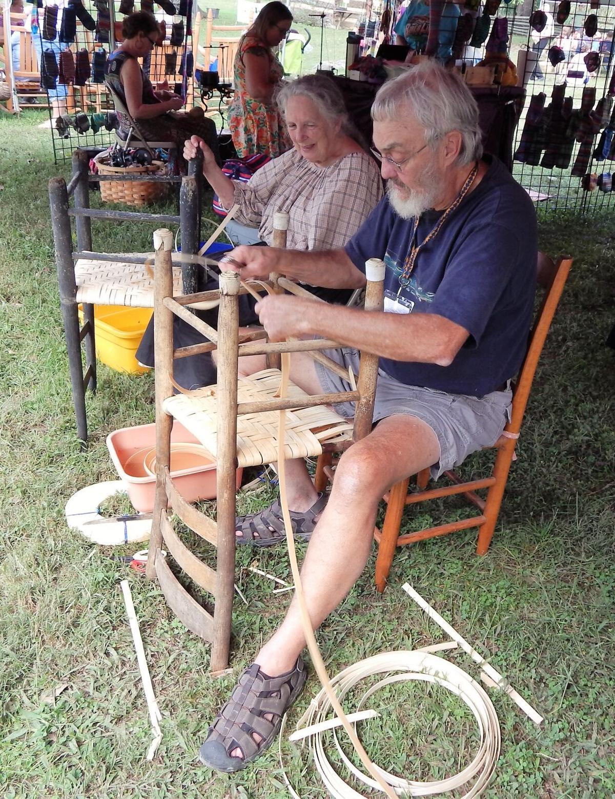 Traditional folk arts