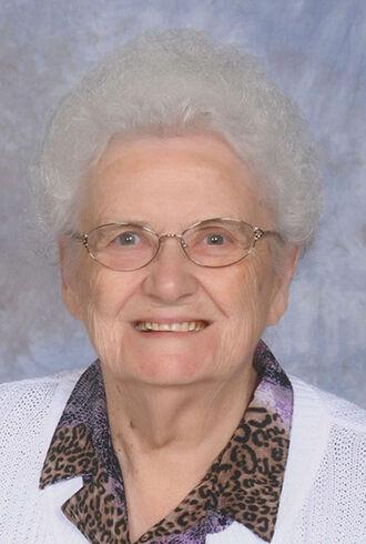 Zella Marie Roberts