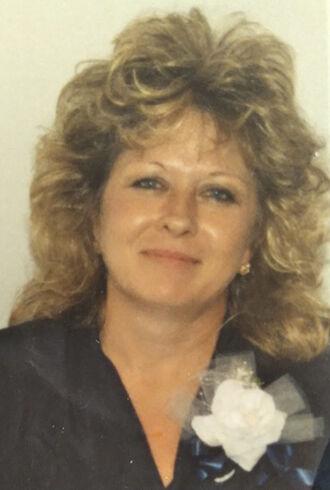 Phyllis Ann Sellers Bishop
