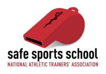 Safe Sport School logo