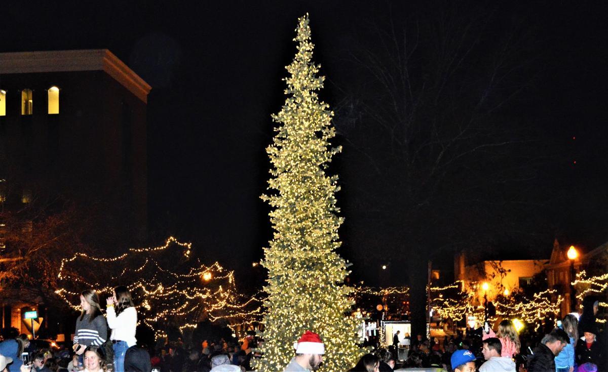 Kingsport Tn Christmas Parade 2021