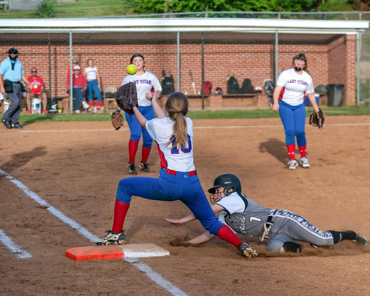 Odle propels Lady Spartans to Cumberland tourney title
