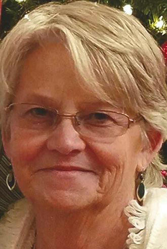"""Mrs. Sharon """"Darlene"""" Carter"""