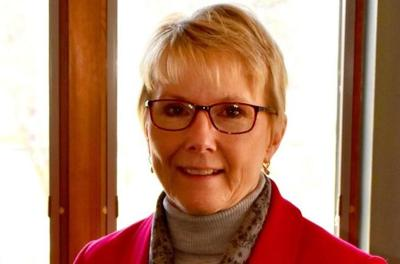 Chancellor Donna P. Henry
