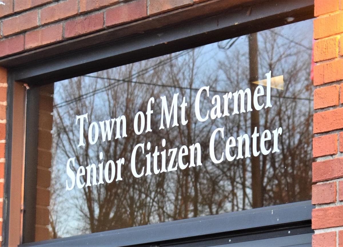 MC senior center