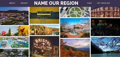 Editorial: What should our region be called?