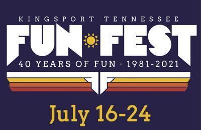 Fun Fest 2021 logo