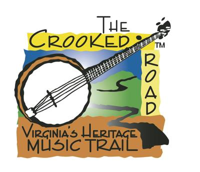 The Crooked Road Logo
