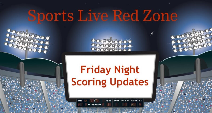 Sports Live Red Zone