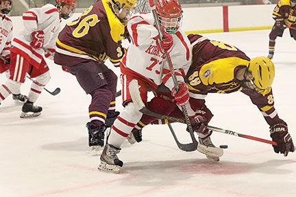 Kirkwood Hockey 1