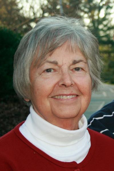 Nancy Fries