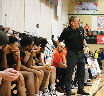 Webster Groves Boys Basketball: Statesmen Fall Short In Coach Blossom's Final Game