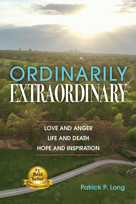 Ordinarily Extraordinary (new book cover)