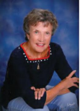 Mary McKay Strauss