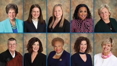 2019 Women of Achievement